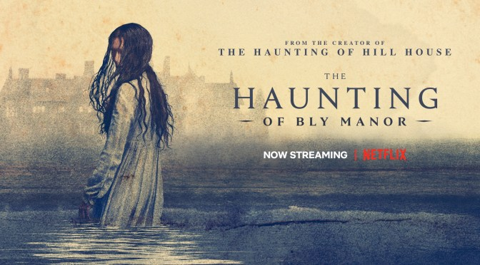 The Haunting of Bly Manor, Netflix, Amblin Television, Intrepid Pictures, Paramount Television Studios