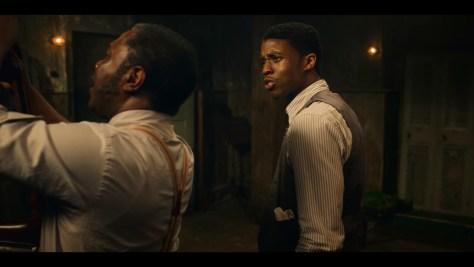 Levee, Ma Rainey's Black Bottom, Netflix, Chadwick Boseman