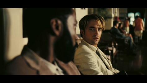Neil, Tenet, Warner Bros., Syncopy, Robert Pattinson
