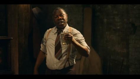 Slow Drag, Ma Rainey's Black Bottom, Netflix, Michael Potts