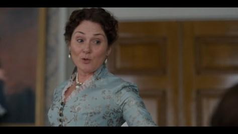 Lady Violet Bridgerton, Bridgerton, Netflix, Shondaland, Ruth Gemmell