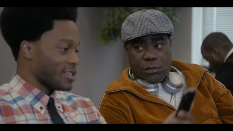 Uncle Reem, Coming 2 America, Amazon Prime Video, Eddie Murphy Productions, Misher Films, New Republic Pictures, Paramount Pictures, Tracy Morgan