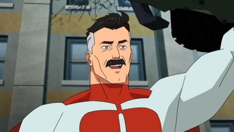 Nolan Grayson, Invincible, Amazon Prime Video, Amazon Studios, Image Comics, Skybound Entertainment, J.K. Simmons