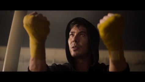 Cole Young, Mortal Kombat, HBO Max, New Line Cinema, NetherRealm Studios, Atomic Monster, Broken Road Productions, Warner Bros., Lewis Tan