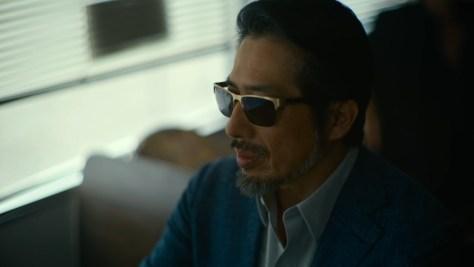 Bly Tanaka, Army of the Dead, Netflix, The Stone Quarry, Hiroyuki Sanada