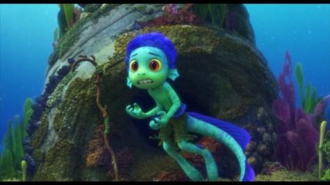 Luca Paguro, Luca, Disney+, Pixar Animation Studios, Walt Disney Pictures, Jacob Tremblay