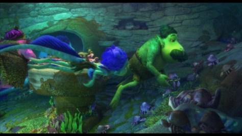 Alberto Scerfano, Luca, Disney+, Pixar Animation Studios, Walt Disney Pictures, Jack Dylan Grazer