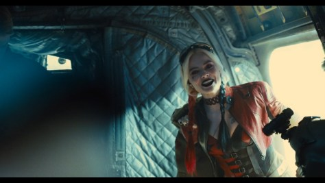 Harley Quinn, The Suicide Squad, HBO Max, Atlas Entertainment, DC Comics, DC Entertainment, The Safran Company, Warner Bros., Margot Robbie