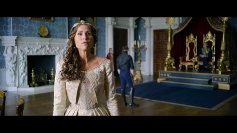 Queen Beatrice, Cinderella, Amazon Prime Video, Columbia Pictures, DMG Entertainment, Fulwell 73, Sony Pictures Animation, Sony Pictures Entertainment, Minnie Driver