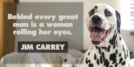 Jim Carrey inspirational quote