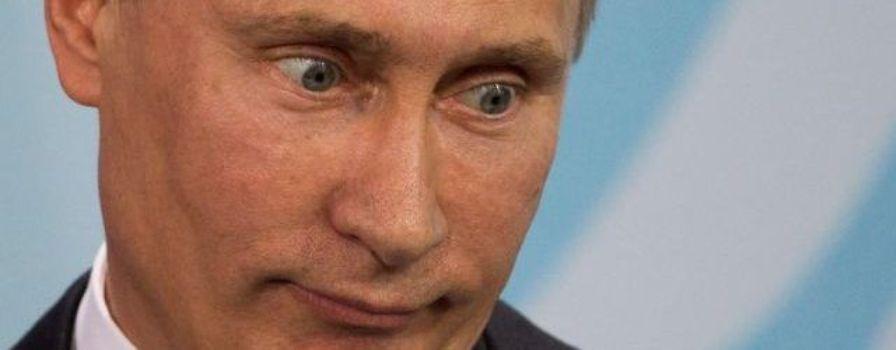 Brainstain Entertainment News Vladimir Putin