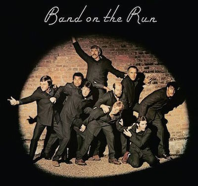 Paul McCartney & Wingsí Legendary Band on the Run to Be Reissued November 2nd