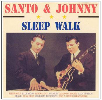 santo-johnny-sleep-walk