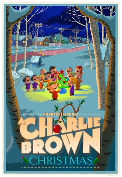 charlie-brown-christmas-dark-hall-mansion