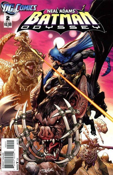 batman_odyssey_neal_adams_cover