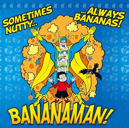 Banana-Man