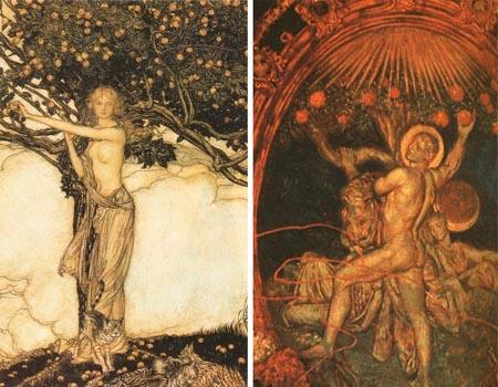 idun-hercules-golden-apples