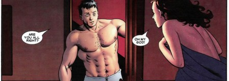 Astonishing X-men 14 Peter Kitty