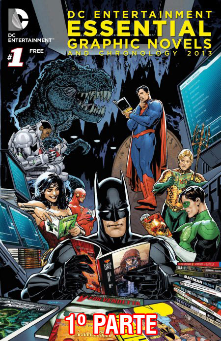 DC_Entertainment_Essential_Graphic_Novels_and_Chronology_portada1