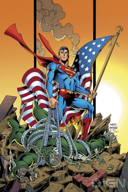 superman_unchained_dan_jurgens