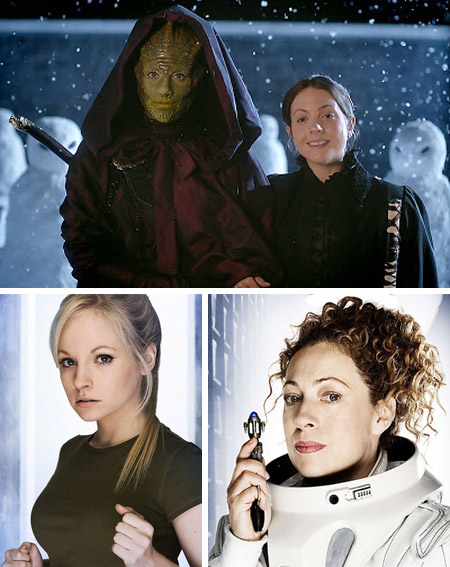 doctor_who_madame-vastra-and-jenny_doctor's_daughter_river_song