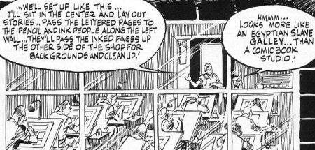 will-eisner-the-dreamer-comic-book-shop