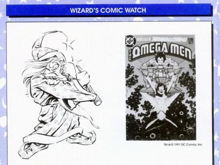 Wizard Omega Men 3