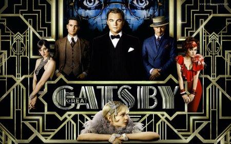 El Gran Gatsby Luhrman Maguire DiCaprio