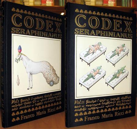 Codex-seraphinianus-franco-maria-ricci