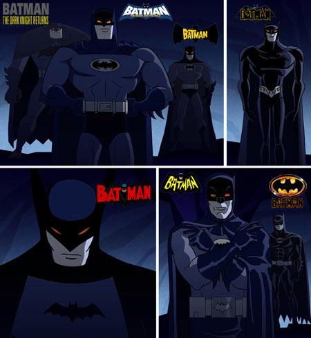 batman-75-anniversary-darwyn-cooke-kevin-conroy-dc-robots