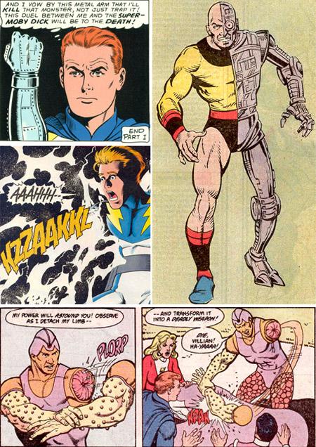 Lightning-Lad-cyborg-tharok-arm-arm-fall-of-boy-