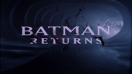 Batman Returns Batman Vuelve