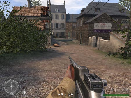 call-of-duty-carentan-browning-bar
