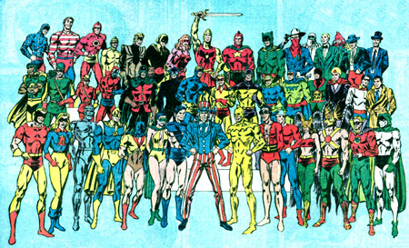 all-star-squadron-dc-comics