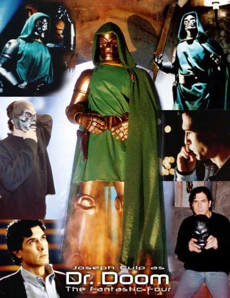 Doctor Doom Fantastic Four Corman
