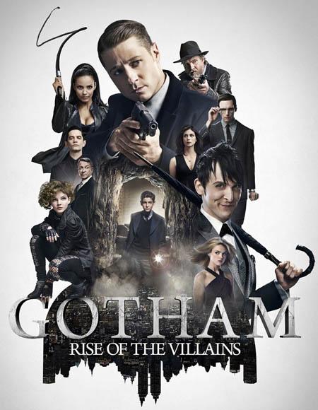 Gotham-season-2-poster