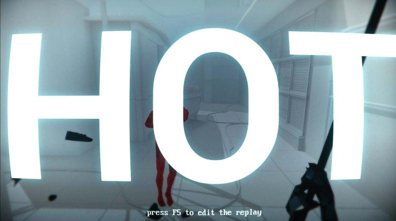 Superhot Hot