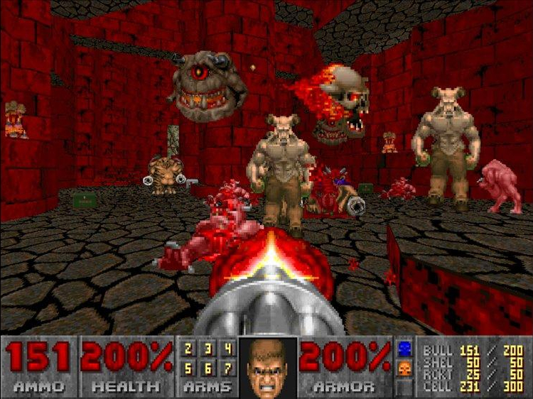 doom id software