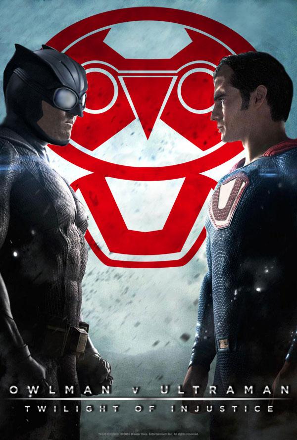 Poster-Owlman-v-Ultraman2