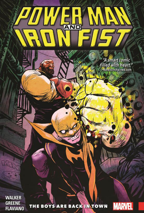 power-man-iron-fist-de-david-walker-y-sandford-greene