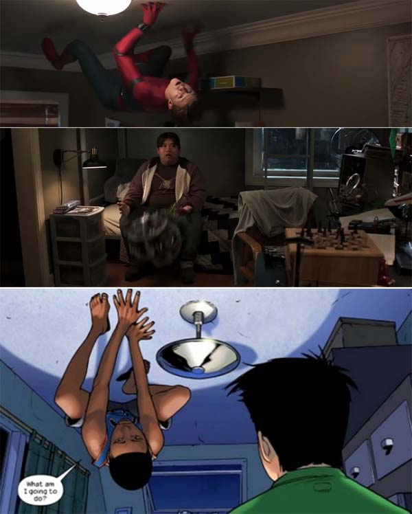 spiderman-homecoming-peter-parker-miles-morales-ganke