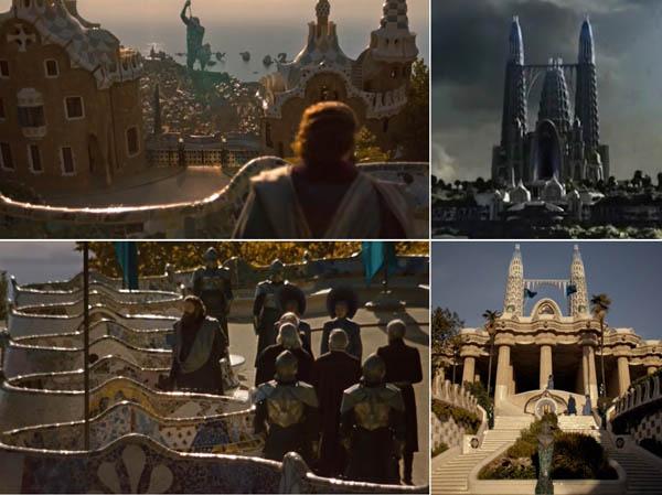 emerald-city-wizard-oz-nbc-barcelona-guell-gaudi-sagrada-familia