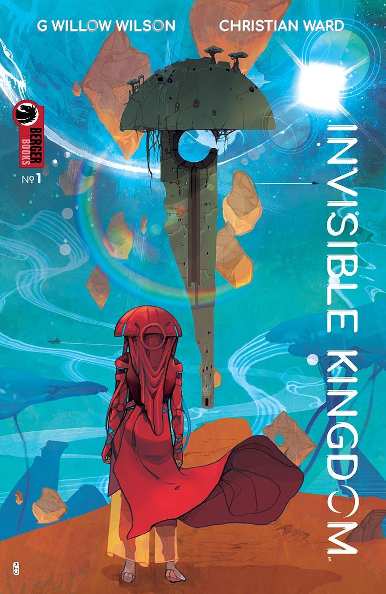 Invisible Kingdom – El prometedor comienzo de la nueva aventura de ...