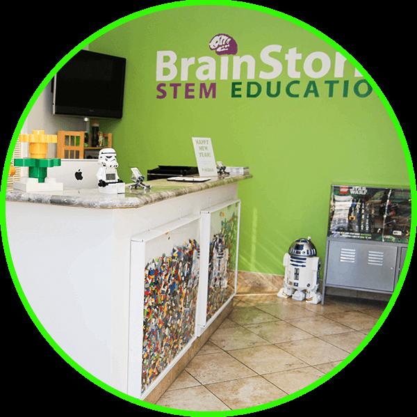 BrainStorm STEM Education