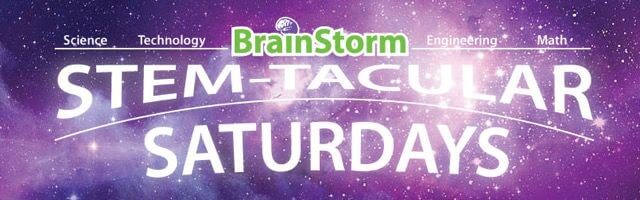 Space-STEM-Saturdays
