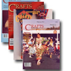 Crafting Books and Videos