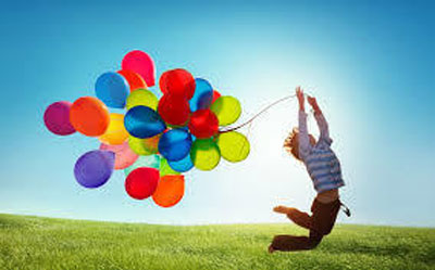 Learn the Mindfulness Balloon Technique