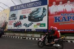 Agency Pengurusan Ijin Pajak Reklame Media Luar Ruang di Lampung