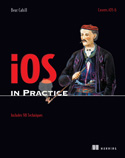 iOS in Practice - book
