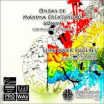 1330629a ondas de maxima creatividad con melodia de fondo 60min